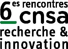 6 juil – 6emes Rencontres Recherche et Innovation de la CNSA en 100% digital
